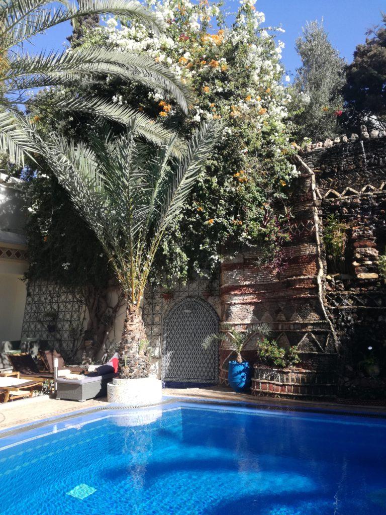 atlantic hotel agadir morocco