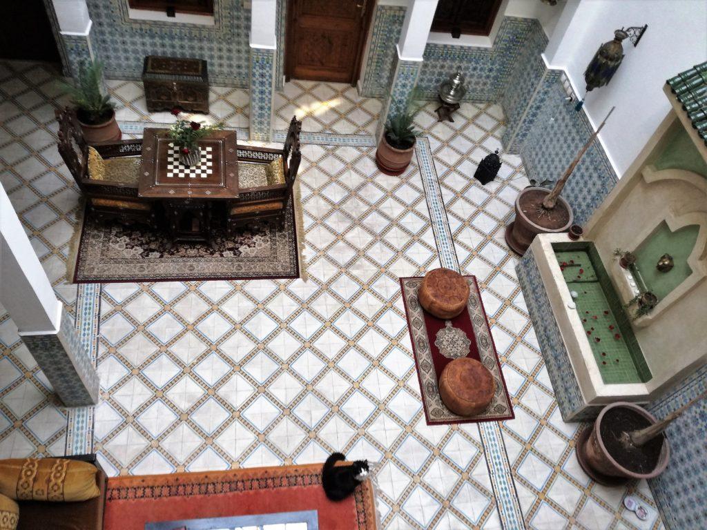 riad mouna marrakech morocco