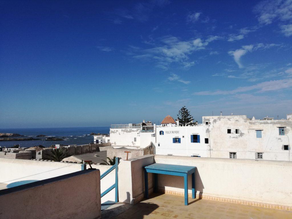 Morocco essaouira palazzo desdemona hotel