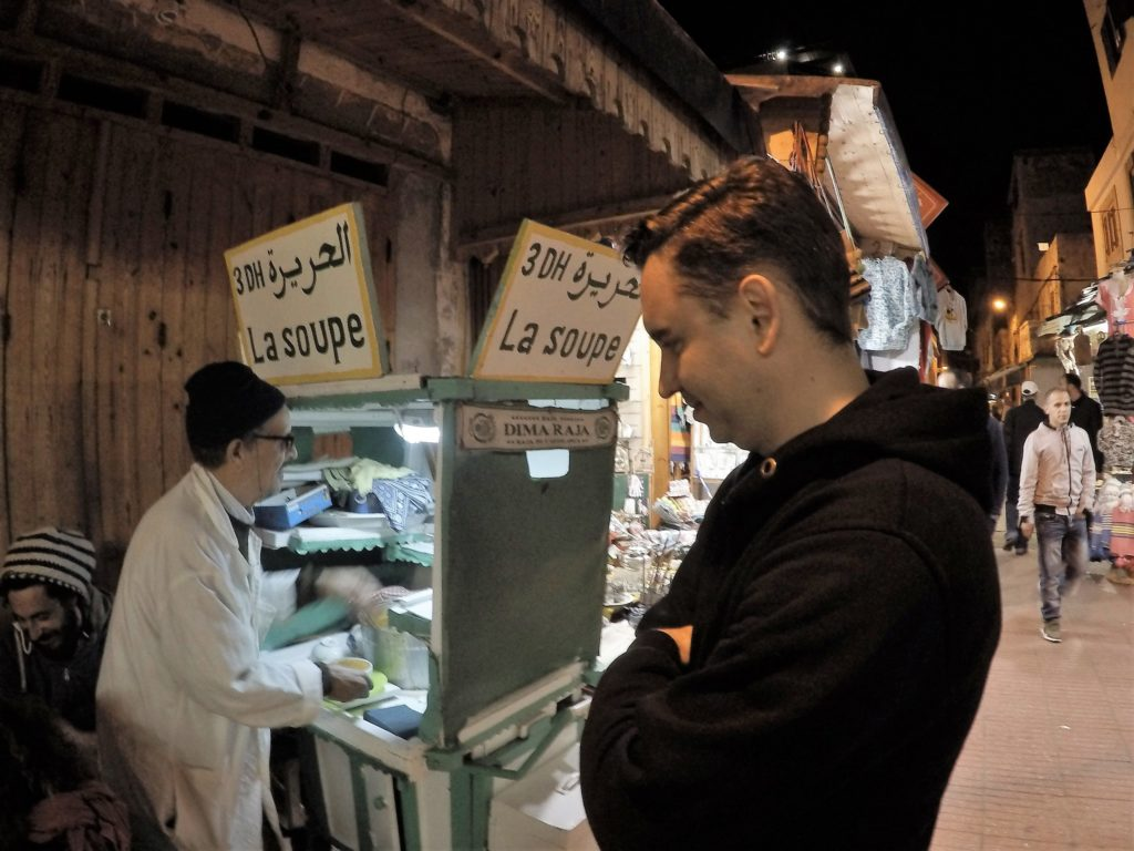 morocco essaouira street food siouk