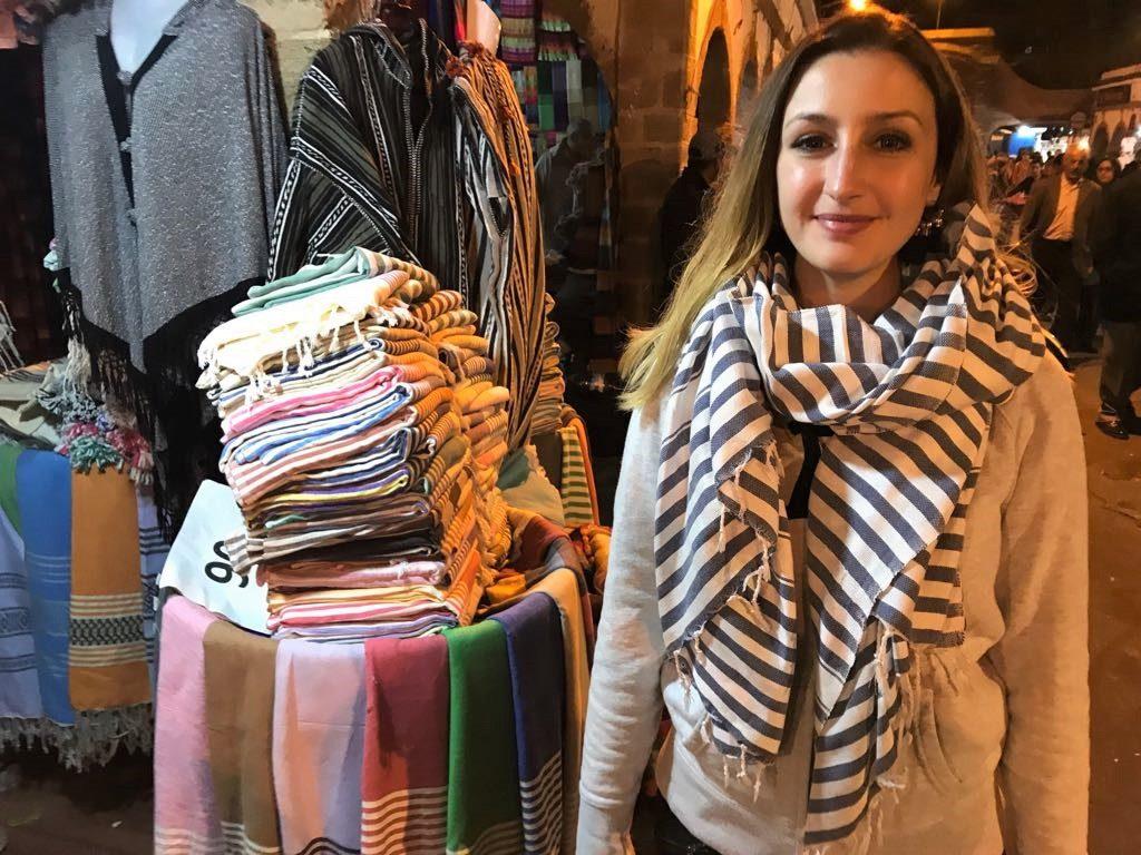 morocco essaouira siuok shopping