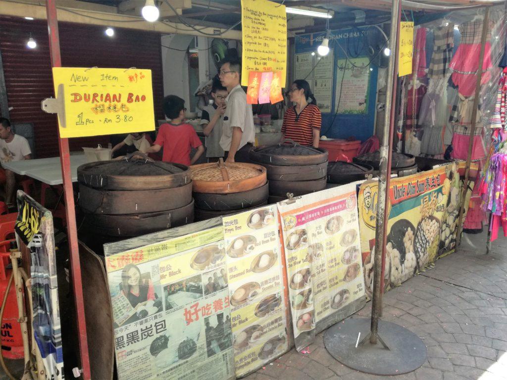 petaling street food kuala lumpur