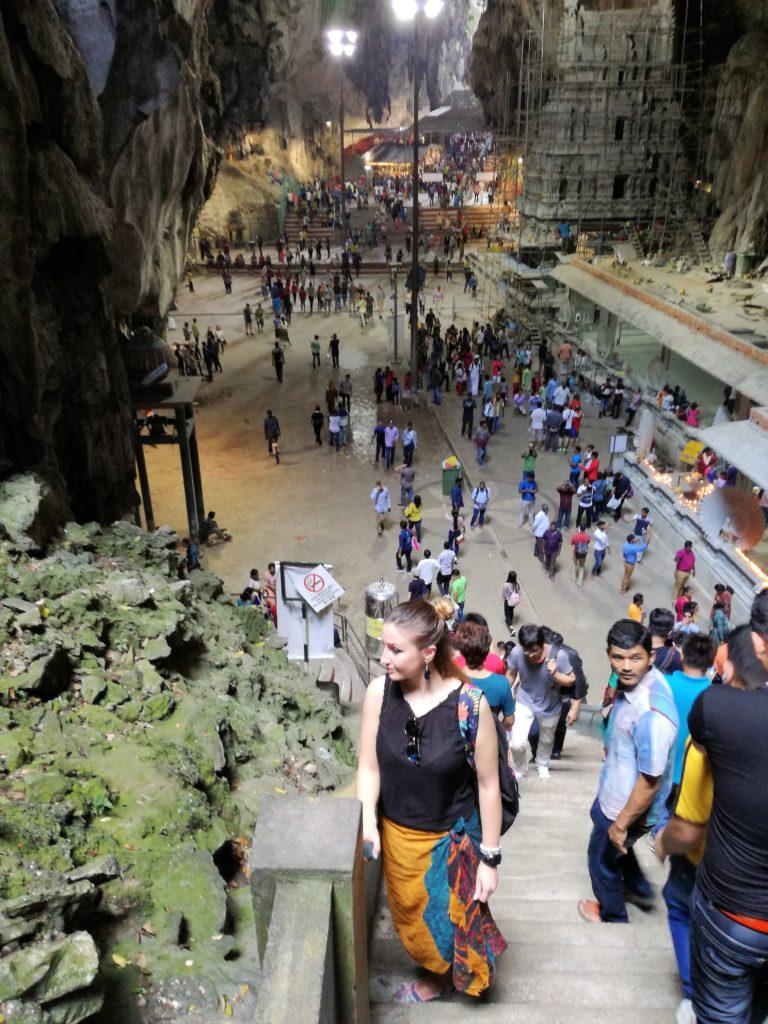 batu caves malaysia kuala lumpur