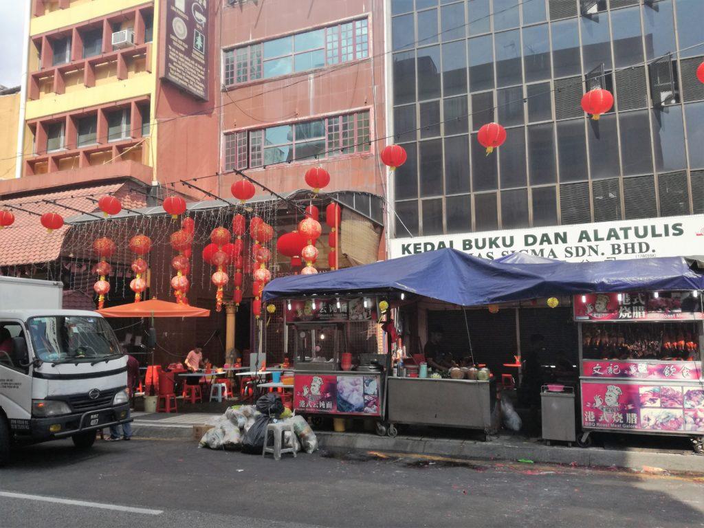 chinese lanterns kuala lumpur