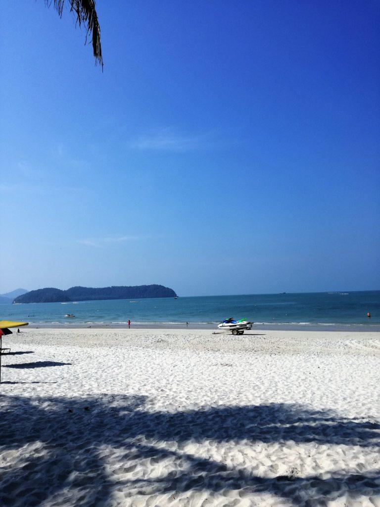 Langkawi Malaysia beach