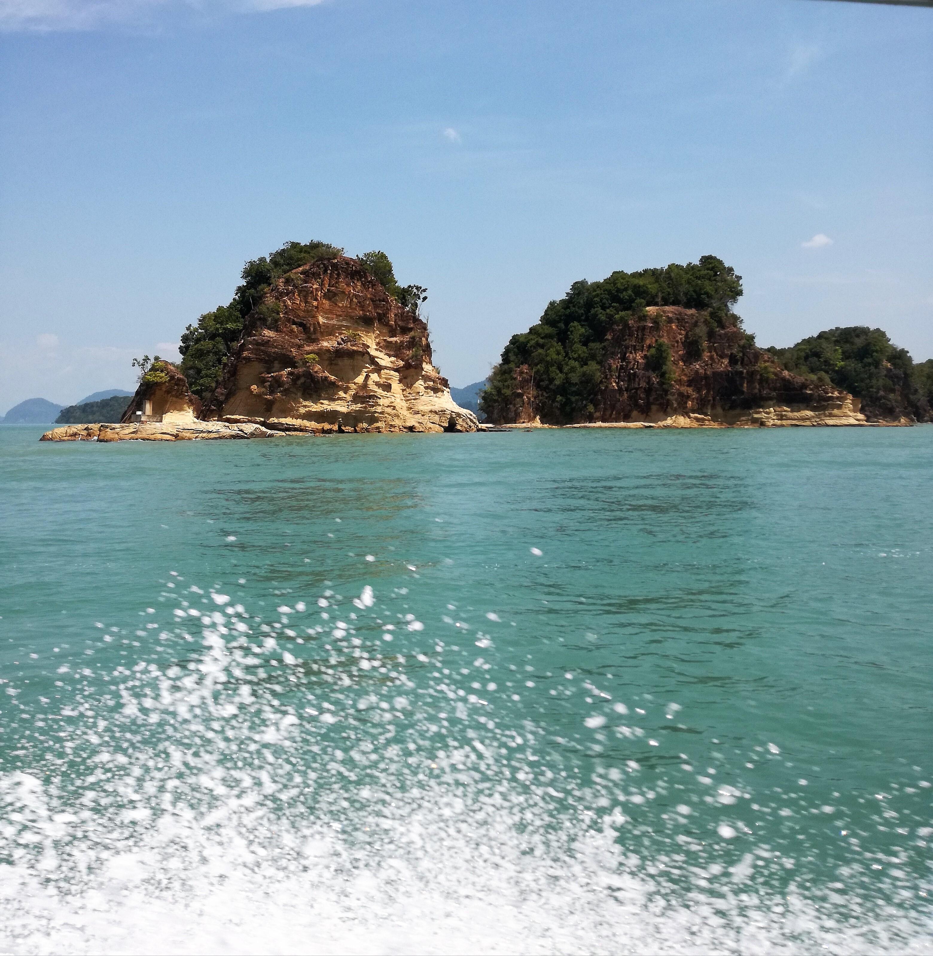 Malaysia Beaches: Langkawi Island - Amazing Place