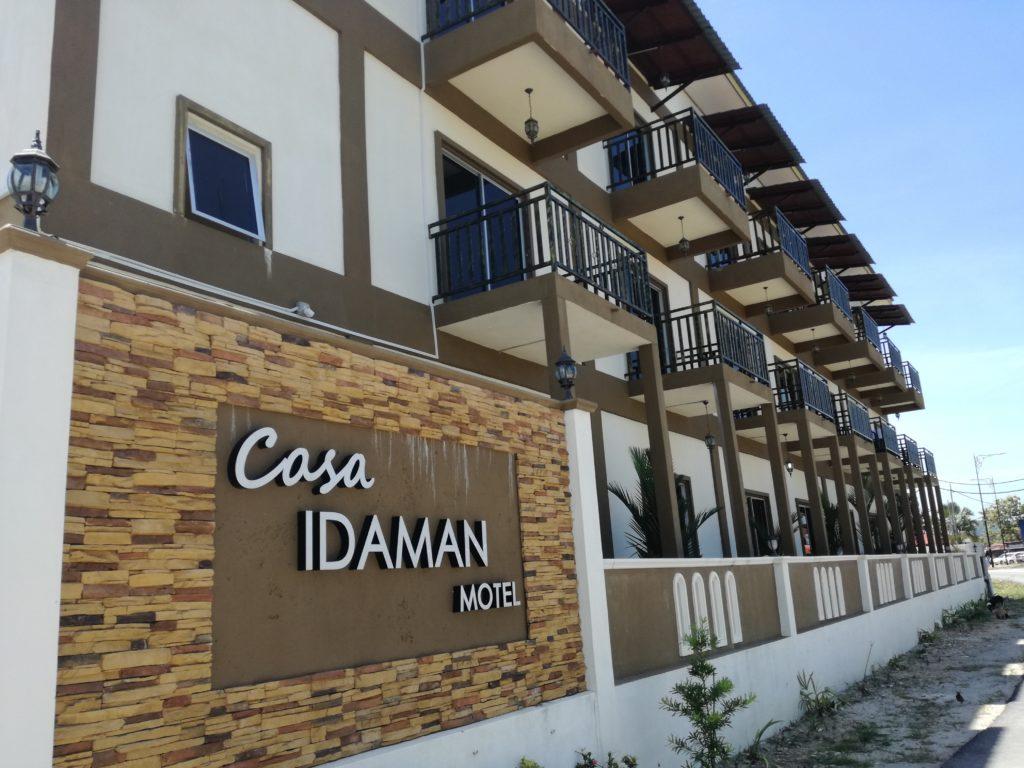 Casa Idaman Motel Langkawi Malaysia